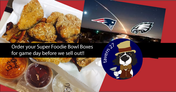 super foodie bowl box